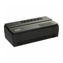 APC Line Interactive BackUPS BV 1000VA, AVR, IEC C13 Outlets, 230V, APC-BV1000I