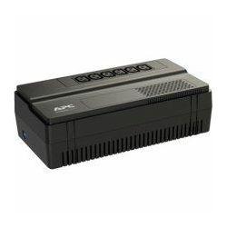 APC Line Interactive BackUPS BV 800VA, AVR, IEC C13 Outlets, 230V, APC-BV800I