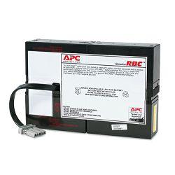 APC RBC59 • Set zamjenskih Baterija za SC1500I (4x 12V-7Ah)