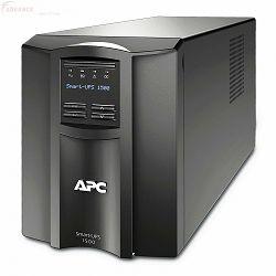 APC SMT1500I , Smart-UPS 1500VA/980W LCD • Izlazna snaga 980W • Tehnologija AVR • Izlazni napon 230