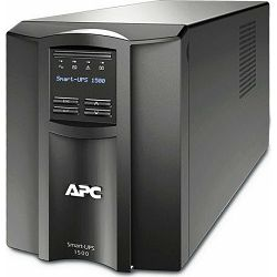 APC SMT1500IC Smart-UPS 1500VA LCD SmartConnect, USB/serial