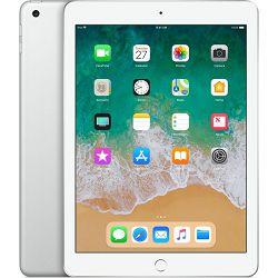 APPLE iPad 9.7, Wi-Fi, 32GB, Silver, 6. generacija (2018), MR7G2FD/A