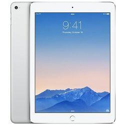 Apple iPad Air2 128GB WiFi Cellular LTE, Silver, MGWM2FD/A, 24,6 cm 9,7