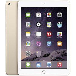 Apple iPad Air2 64GB WiFi Gold, MH182FD/A, 24,6 cm 9,7