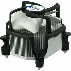 ARCTIC Alpine 11 Rev.2, Design: Top-Blow cooler