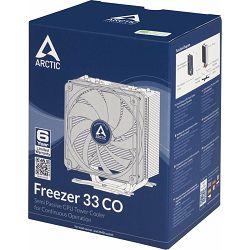 Arctic Freezer 33 CO, Socket: 1150, 1151, 1155, 1156, 2011, 2011-3, 2066, AM4, ACFRE00031A