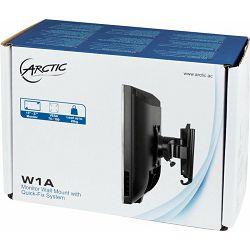 Arctic LCD nosač zidni W1A 20kg, ORAEQ-MA005-GB
