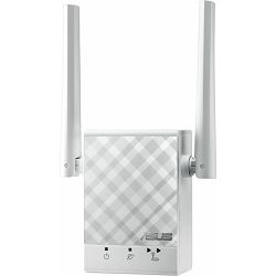 Asus RP-AC51, Wireless AC750 dual-band repeater, 90IG03Y0-BO3410