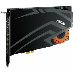ASUS Strix RAID Deluxe 7.1 PCI-e Sound Card