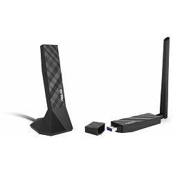 ASUS USB-AC56 Wireless, 90IG00A0-BM0N00