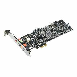 ASUS XONAR DGX, PCI Express, C-Media CMI8786 High-Definition Sound Processor (Max. 96KHz/24bit), 5.