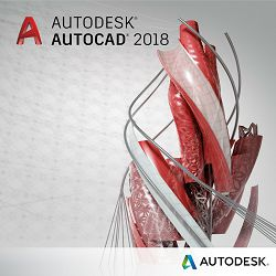 Autodesk Autocad 2018 single user dvogodišnja pretplata
