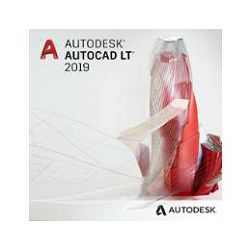 Autodesk Autocad 2019 LT single user godišnja pretplata