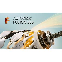 Autodesk Fusion 360 2018 single user godišnja pretplata