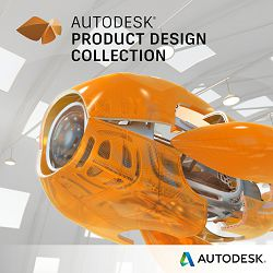 Autodesk Product Design Collection 2018 single user godišnja pretplata