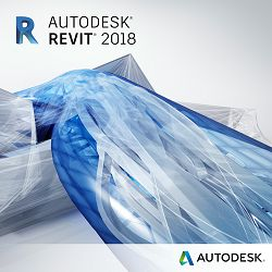 Autodesk Revit 2018 single user dvogodišnja pretplata