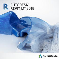 Autodesk Revit LT 2018 single user godišnja pretplata