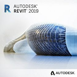 Autodesk Revit LT 2019 single user godišnja pretplata