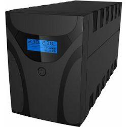 C-Lion Aurora Vista+ 1200, 1200VA/600W, AVR, USB