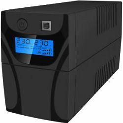 C-Lion Aurora Vista+ 650 , 360W, AVR, USB
