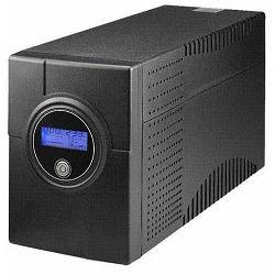C-Lion Blazer Vista 1000 USB, 1000VA / 600W, AVR (Boost and Buck AVR funkcija) , Line interactive,