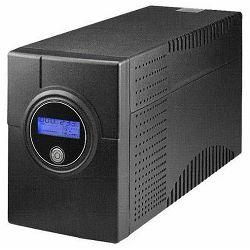 C-Lion Blazer Vista 1400, 1400VA / 840W, AVR (Boost and Buck AVR funkcija) , Line interactive, Smar