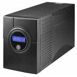 C-Lion Blazer Vista 600 USB,  600VA/360W, AVR (Boost and Buck AVR funkcija) , Line interactive, Sma