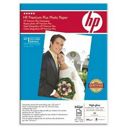 C6832A HP Premium Plus Photo Paper Glossy A4 (20 listova)