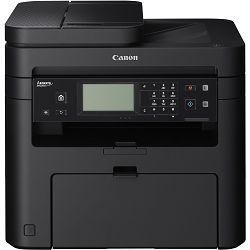 Canon i-SENSYS MF226dn, Ispis, kopiranje, skeniranje i faksiranje, Brzina ispisa: Do 27 ppm, Kvalit