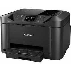 Canon Maxify MB5150, tintni multifunkcijski printer,  Ispis, kopiranje, skeniranje, faksiranje, Wi-Fi, Ethernet + Cloud Link