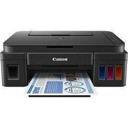 Canon Pixma G2400 CISS, Ispis, kopiranje, skeniranje