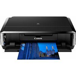 Canon Pixma iP7250, Ink Jet pisač, Rezolucija ispisa do 9600 x 2400 dpi, metoda ispisa Tintni s teh