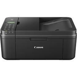Canon Pixma MX495 . All-In-One with fax, 4800 x 1200 dpi maksimalno, print/scan/copy/fax/ADF/wifi,