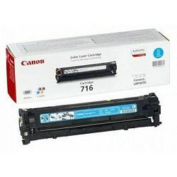 Canon toner CRG-716C Cyan