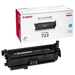 Canon toner CRG-723C, cijan