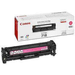 Canon toner CRG-723M, magenta