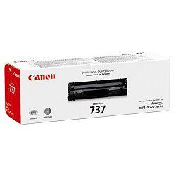 Canon toner CRG-737 original