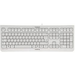 Tipkovnica Cherry KC 1000 grey, USB
