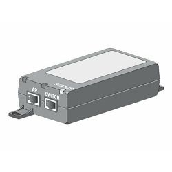 Cisco Aironet PoE injector, AIR-PWRINJ45