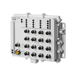 Cisco IE-2000-16T67-B IP67 IE 16 10/100