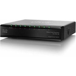Cisco SG200-08 8-port Smart Switch