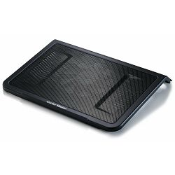 COOLERMASTER NotePal L1, do 17'', ultra slim, crno