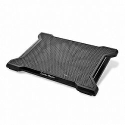Coolermaster NotePal X-Slim 2, do 15.6