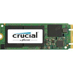 SSD 250GB Crucial MX200, M.2 2280 SATA, CT250MX200SSD4