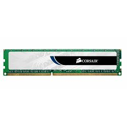 DDR3 2GB Corsair 1333MHz Value, VS2GB1333D3