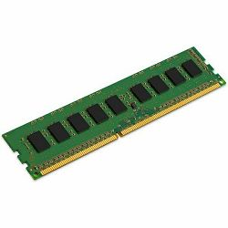 DDR3 2GB (1x2GB) PC3-10600 1333MHz CL9 Kingston Value, KVR13N9S6/2