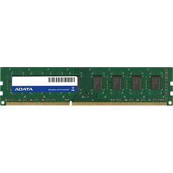 DDR3 4GB (1x4) Adata 1333MHz Bulk, AD3U1333W4G9-B