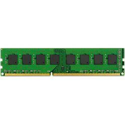 DDR3 4GB (1x4GB) PC3-12800E 1600MHz CL11 Kingston ECC