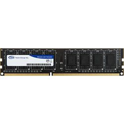 DDR3 4GB (1x4GB) Team Elite, 1600MHz, TED34G1600C1101