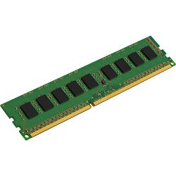DDR3 8GB (1x8GB) PC3-12800 1600MHz CL11 reg ECC, Kingston, KTD-PE316ELV/8G